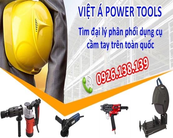 dụng cụ cầm tay Việt Á