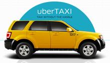 Bảng giá cước taxi Uber năm 2016