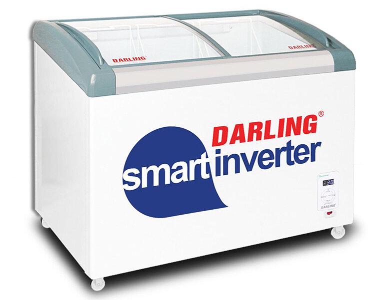 Tủ đông mặt kính Darling Inverter DMF-5079ASKI