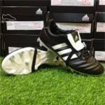 Adidas Gloro FG Core Black- White- Core Black (