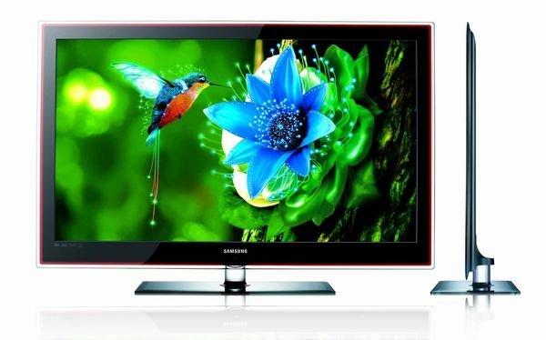 tivi led có màn hình mỏng hơn tivi lcd