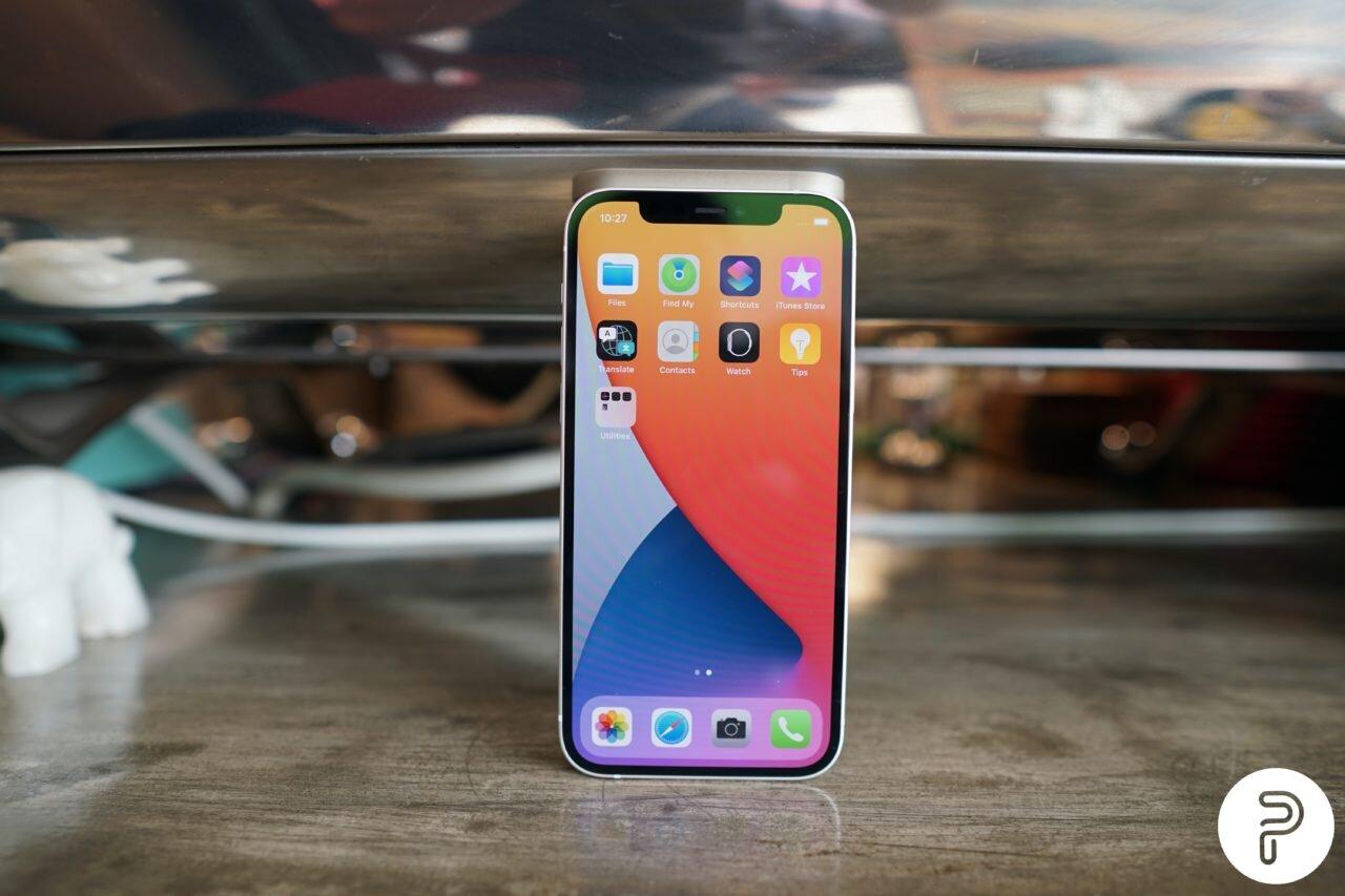 so sánh điện thoại galaxy s21+ và iphone 12 pro