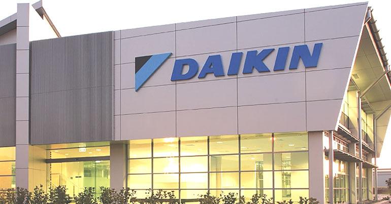 Điều hoà Daikin sự lựa chọn đáng tin cậy nhất của người tiêu dùng