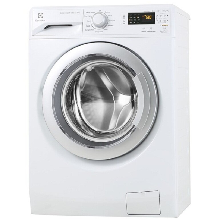 Máy giặt sấy Electrolux 10kg