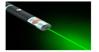 Chiếu đèn pin Laser vào mắt gây ảnh hưởng như thế nào?