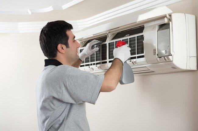 tiết kiệm điện điều hòa như người nhật