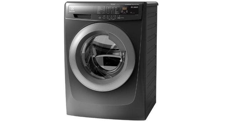 Máy giặt Electrolux EWF12844S- Lồng ngang, 8kg, Inverter