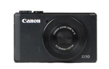 Đánh giá máy ảnh compact PowerShot S110 của Canon