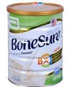 Sữa bột BoneSure - hộp 900g (dành cho người lớn)