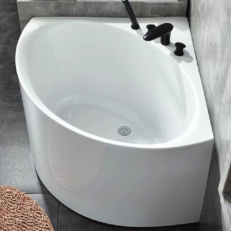 bồn tắm góc chất lượng