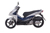 So sánh xe máy Suzuki Impulse và Honda Vision