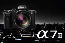 Đánh giá Sony Alpha A7R II: dòng máy ảnh với ống kính tối đa theo mô hình Alpha (Phần 1)