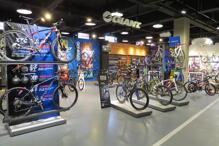 Mua xe đạp thể thao Giant chính hãng ở đâu tại Việt Nam