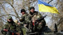 Ukraine tái khởi động chiến dịch chống ly khai