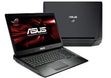 Laptop chơi game Asus ROG G750JZ: sức mạnh tiềm ẩn