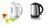 Bình đun nước siêu tốc Philips có những loại nào ?