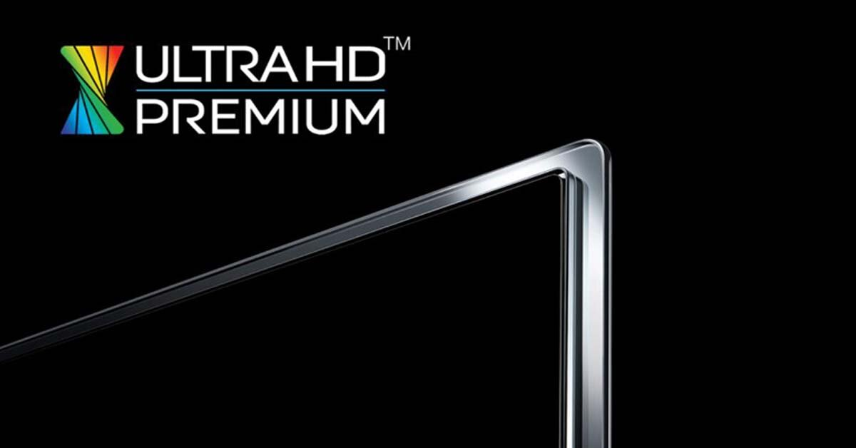 Ultra HD Premium trên tivi có ý nghĩa gì?