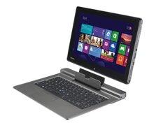 Ultrabook bàn phím rời của Toshiba giá 36 triệu đồng