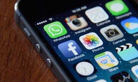 Ứng dụng Facebook là thủ phạm gây hao pin số một trên iPhone