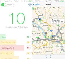 Ứng dụng giúp cai nghiện iPhone
