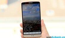 Ứng dụng thời tiết và widgets tốt nhất cho hệ điều hành Android (Phần 1)