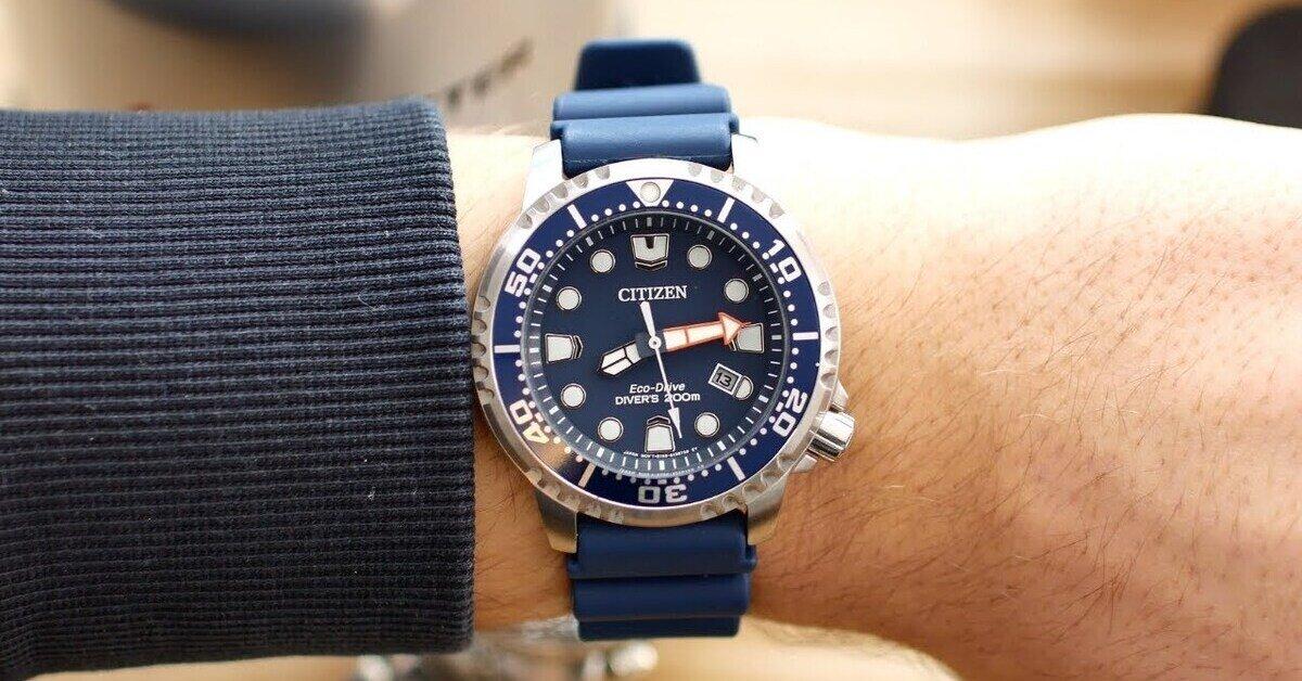 đồng hồ nam chính hãng giá rẻ