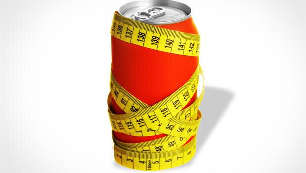 Uống nhiều Soda là nguyên nhân gây béo phì hàng đầu