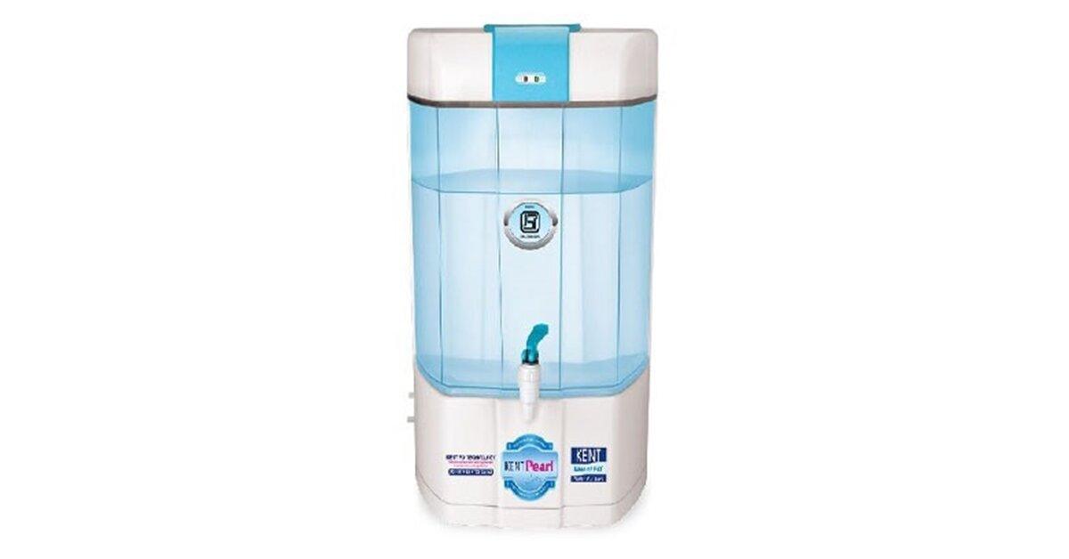 Uống nước đun sôi để nguội từ bình lọc nước có an toàn hay không?