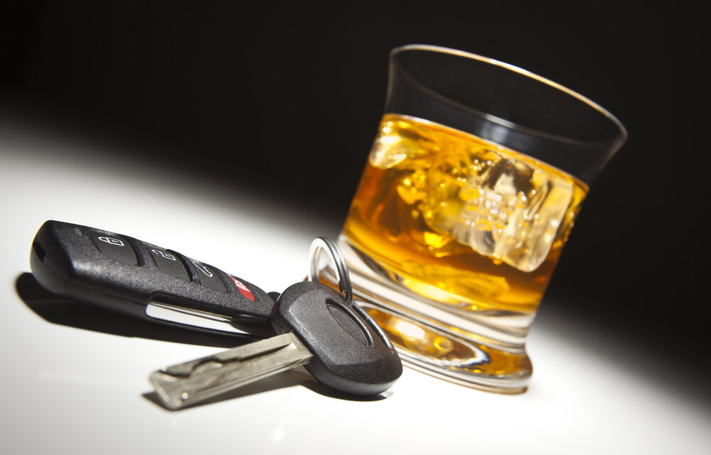 Uống rượu bia khi lái xe nguy hiểm như thế nào?