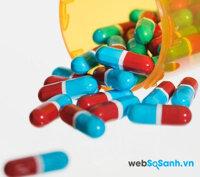 Uống thuốc gì chữa ho hiệu quả nhất?
