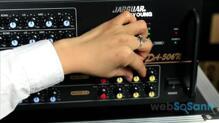 Amply Karaoke Jarguar 506N có tốt không ?