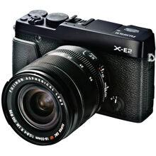 So sánh máy ảnh Fujifilm X-E2 và Canon EOS 5Ds