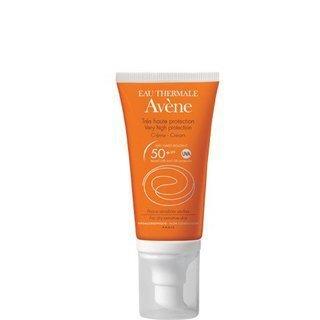 Kem chống nắng Avène bảo vệ tối đa SPF 50+ cho da khô