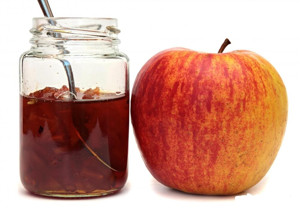 Mứt táo ngon bổ, lạ miệng sẽ là món ăn được các bé yêu thích