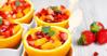 Những thực phẩm nên dùng khi bị viêm họng