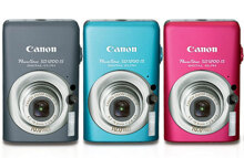Chọn mua máy ảnh du lịch đúng cách