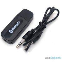 USB Bluetooth Audio dùng để làm gì ?