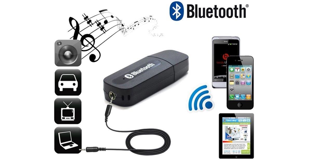 USB Bluetooth là gì? Đặc điểm nổi bật của USB Bluetooth?