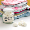 Cách làm xà phòng giặt an toàn tại nhà