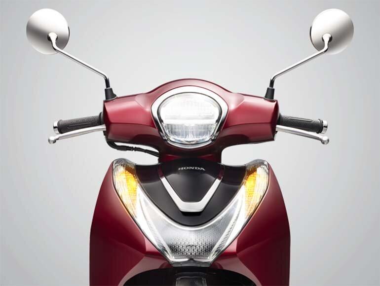xe máy honda sh mode 2020