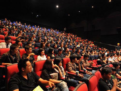 Ưu đãi giảm giá tại các rạp chiếu phim Hà Nội năm 2016