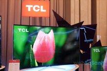 Ưu điểm của công nghệ Wide Colour Gamut trên tivi TCL