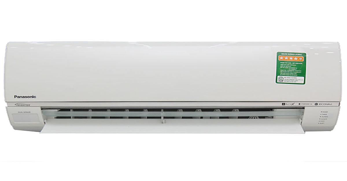 Ưu điểm của điều Panasonic 1 chiều 9000Btu mà bạn có thể chưa biết đến ?