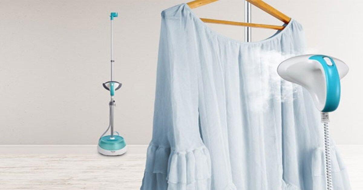 Ưu điểm nổi bật đáng chọn mua của bàn ủi hơi nước