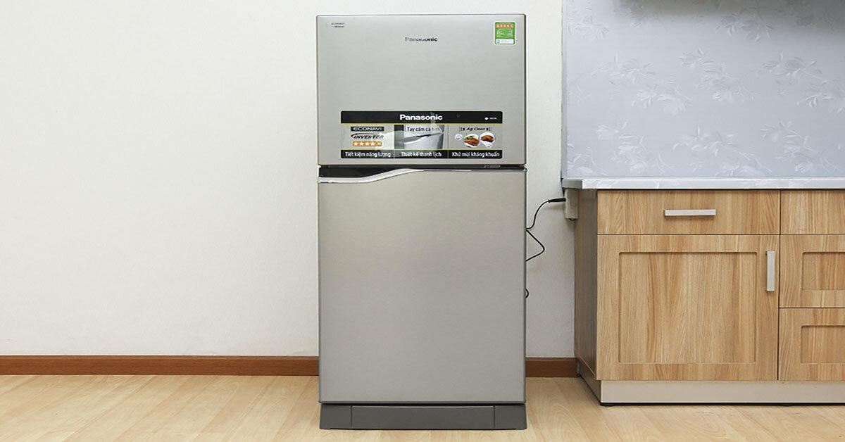 Ưu điểm vượt trội của tủ lạnh Panasonic khiến người dùng không khỏi ngạc nhiên
