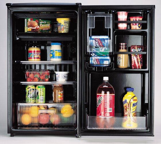 Ưu nhược điểm các loại tủ lạnh Sanyo theo dung tích