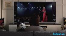 Ưu nhược điểm của Tivi Sony KD-65X9000B 4K ( Phần I)