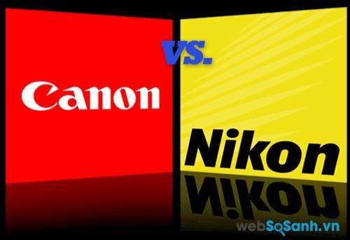 Ưu và nhược điểm của hai dòng máy ảnh Canon 70D và Nikon D5300