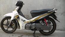 Những lỗi thường gặp trên xe máy Yamaha Sirius và cách khắc phục