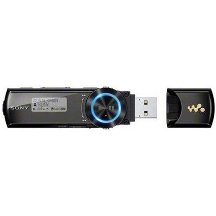 Cổng USB tiện lợi của máy nghe nhạc Sony Walkman NWZ-B172F/B